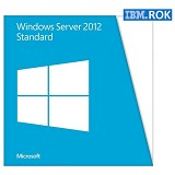 LENOVO Windows Server 2012 Standard ROK 2CPU/2VMs [00FF248]